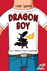 Dragon boy di Guido Sgardoli