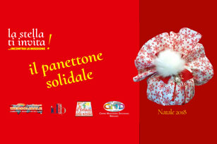 Panettone Solidale 2018