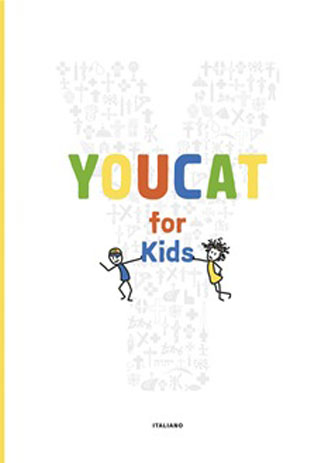 Youcat for kids di Youcat Foundation Ed. San Paolo